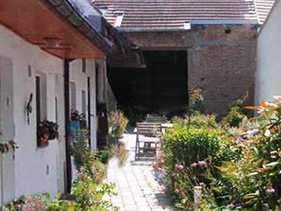 streckhof