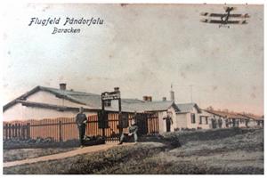 flugplatz parndorf