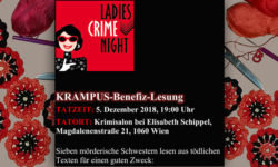 ankuendigung ladies crime night