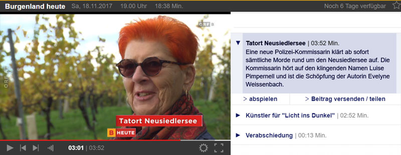 orf bugenland heute